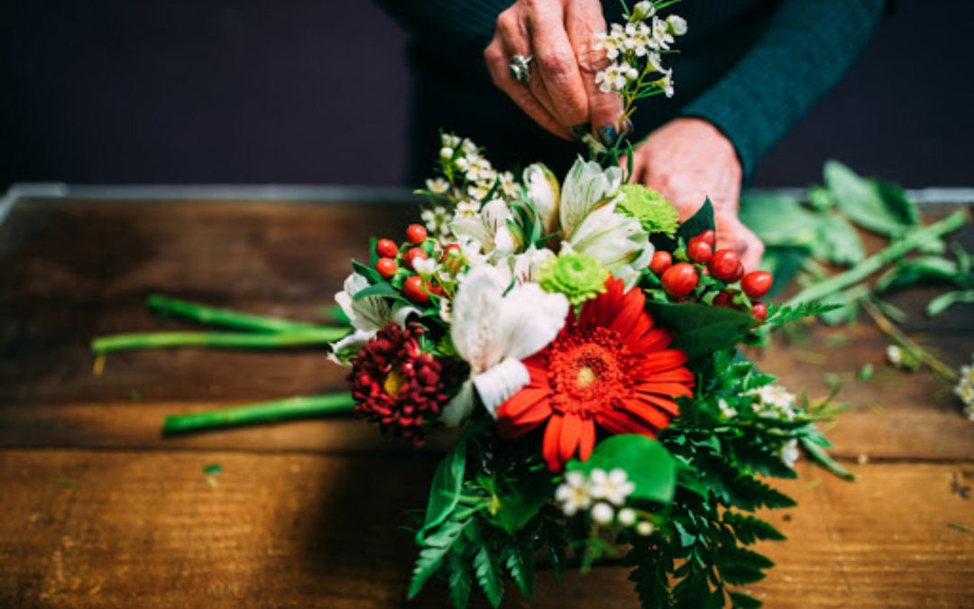 Best Flower Shops